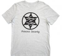 Father of the Bride - Security at Bodies Inclusive Clothing
