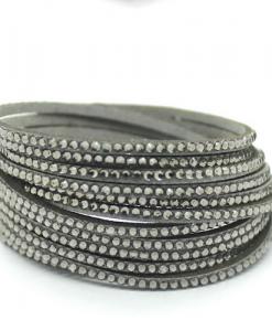 zapestnica fashion silver2