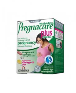 Pragnacare-plus-tablete-za-zdravo-nosečnost
