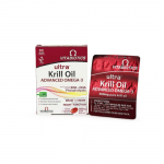 Ultra-krill-oil