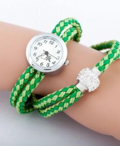 ura zapestnica zelena