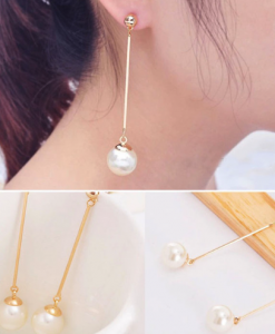 uhani-pearl