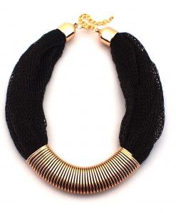 ladies-gold-black