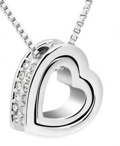 Ogrlica Presious Heart
