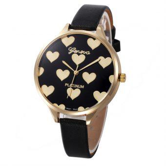 Geneva-Heart-Black