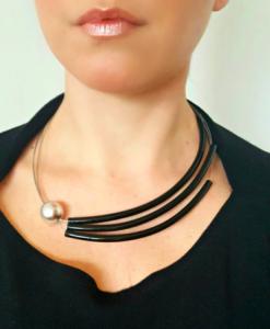 ogrlica tania pearl