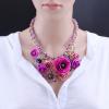 OGRLICA FLOWER roza