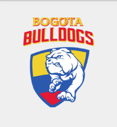 Bogota Bulldogs Logo