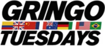 Gringo Tuesdays
