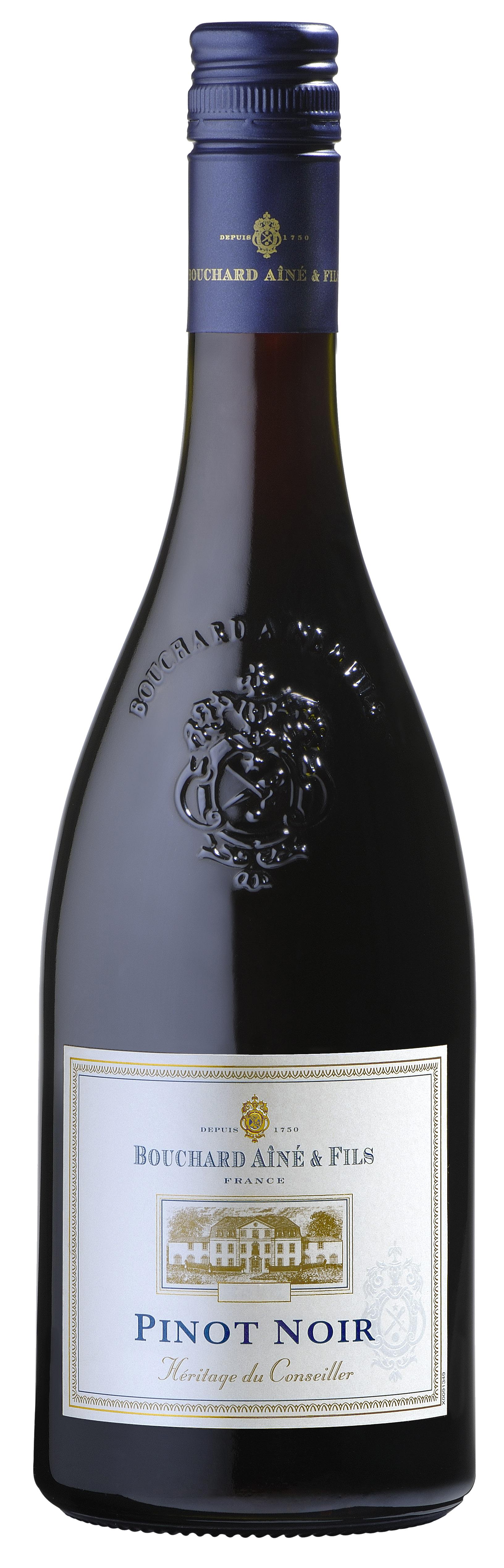 Igp Pays D Oc Pinot Noir Brand Assets Trade Boisset