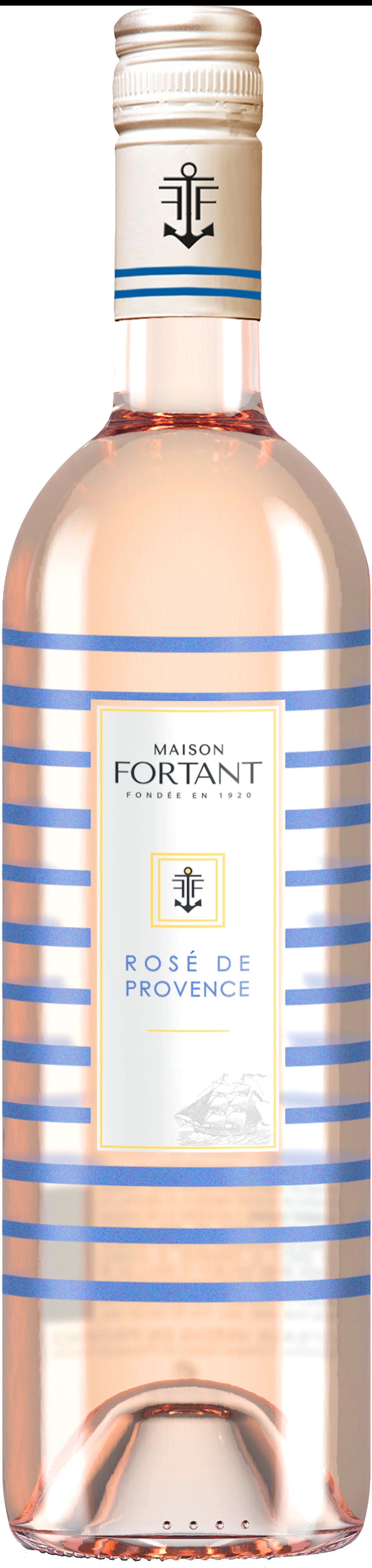 Maison fortant ros de provence brand assets trade for Maison brand