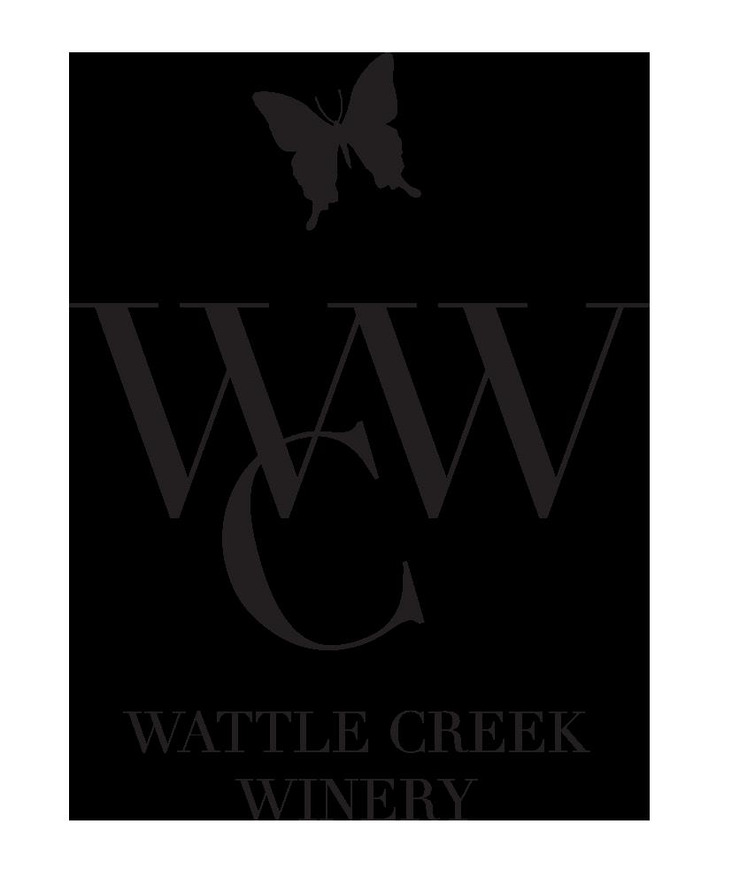 Wattle Creek Winery logo