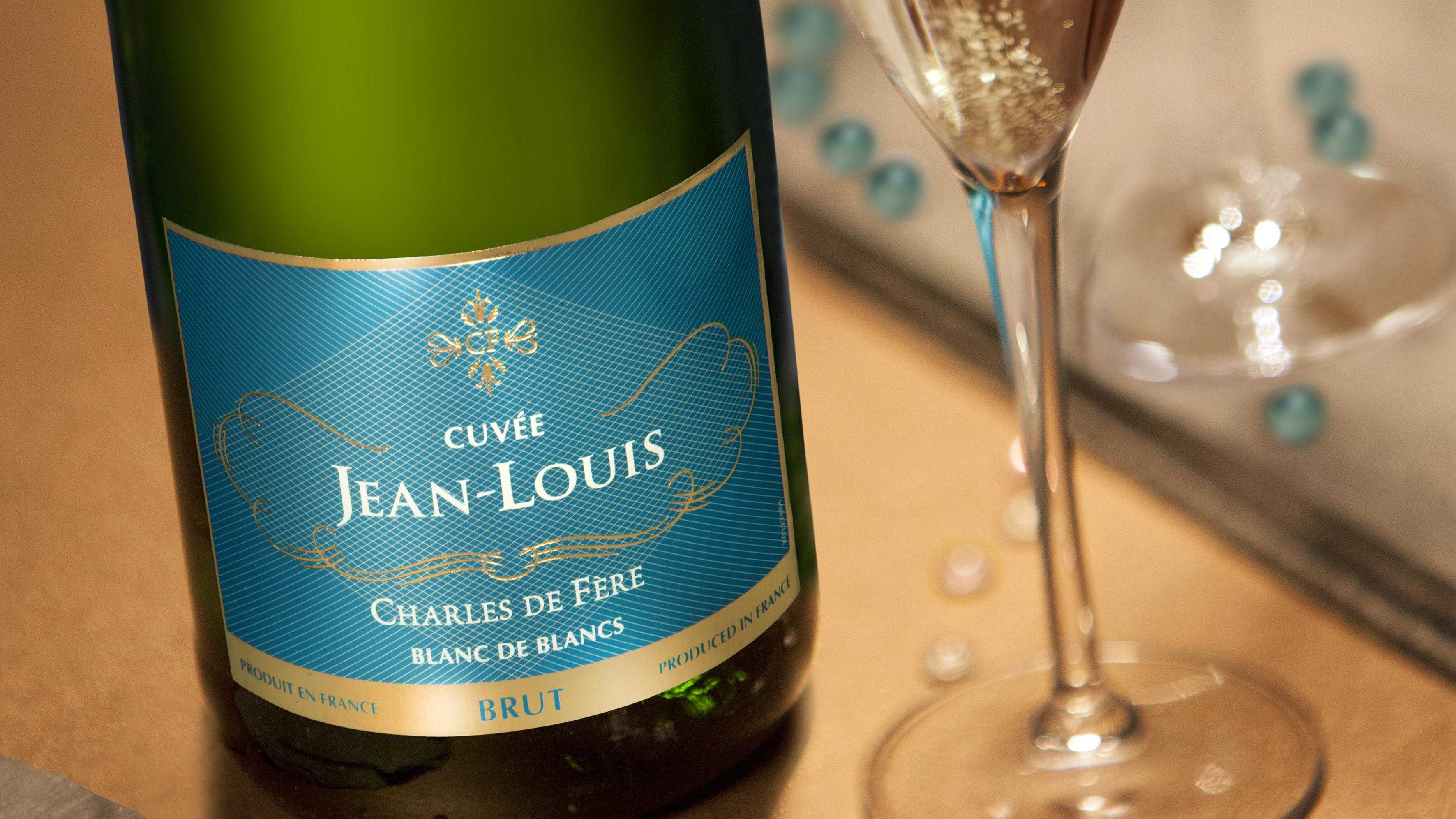 Charles de Fere, Cuvee Jean Louis