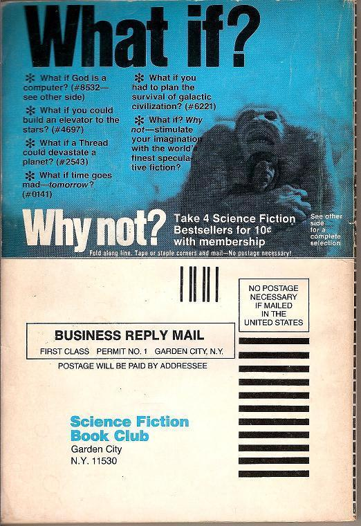 Image 1 of Galaxy Science Fiction Magazine June July 1979