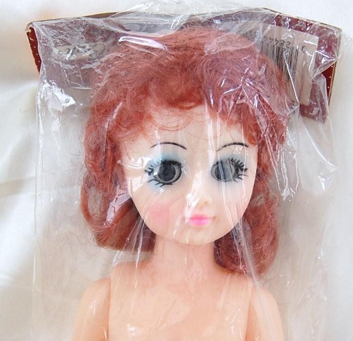 "Fibre Craft 15"" Fashion  Doll"