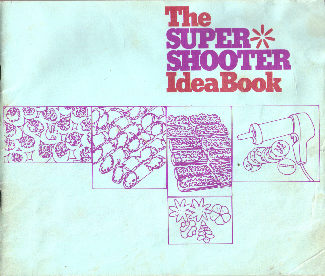 Supershooterideabook