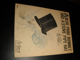 Sheet_music_a_blue_poke_bonnet_and_a_stove_pipe_hat_eric_correa_1944_arrow_01_thumb200