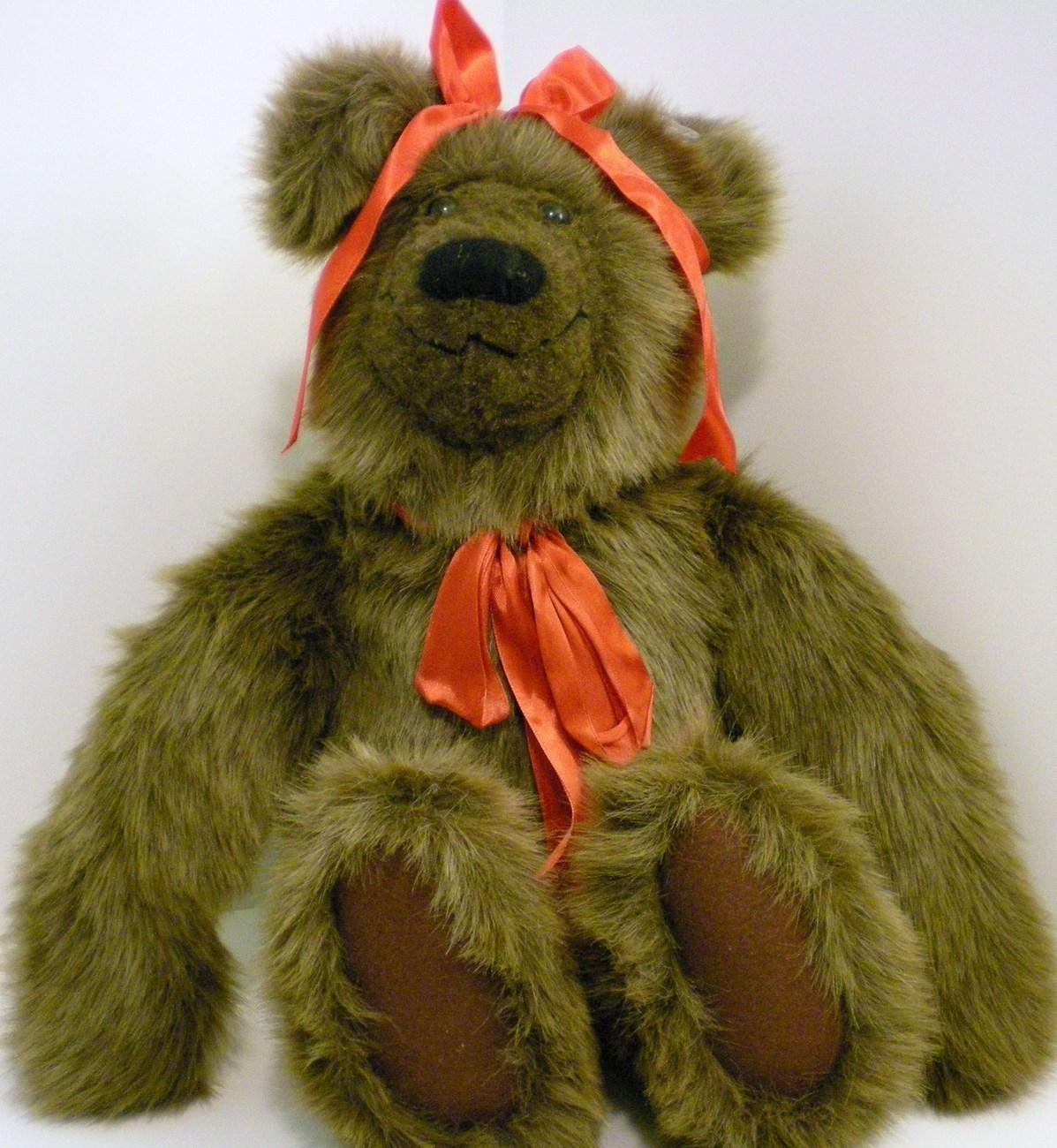 '.Annette Funicello bear Kasey.'