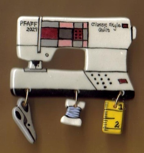pfaff 2027 sewing machine