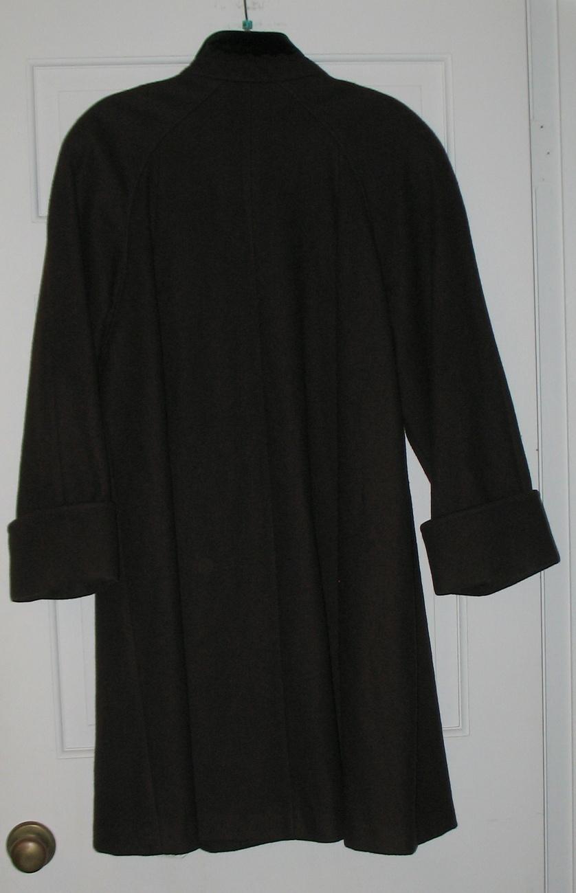 Velvet coats for women