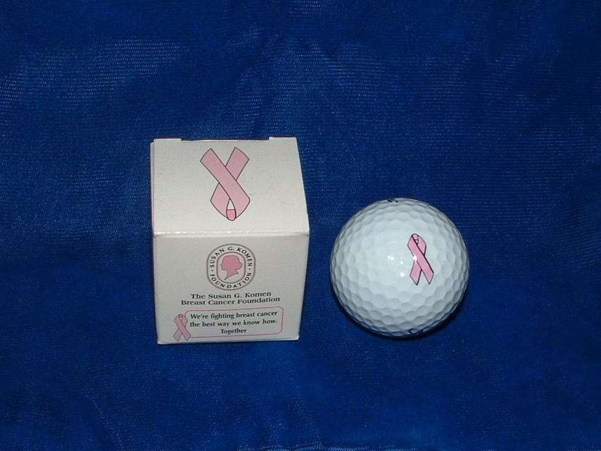 Susan b komen breast cancer foundation