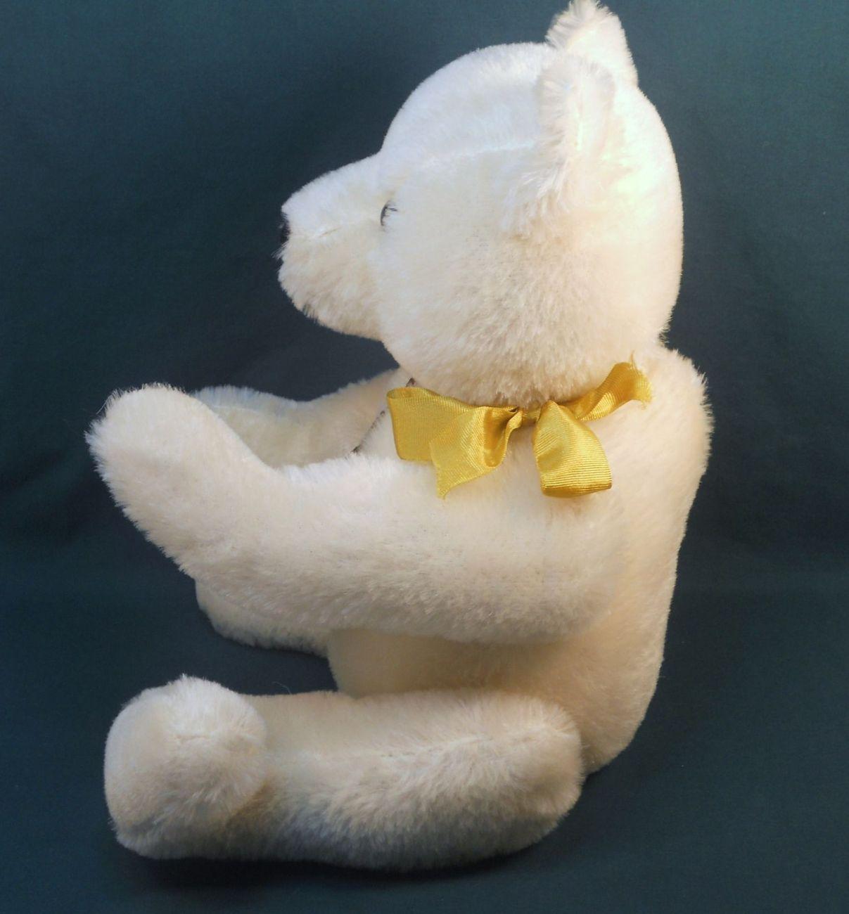 '.Hermann Original Teddy Bear.'