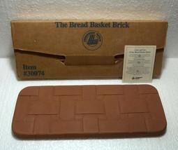 Longaberger_bread_basket_pottery_warming_brick_30074_002_thumb200