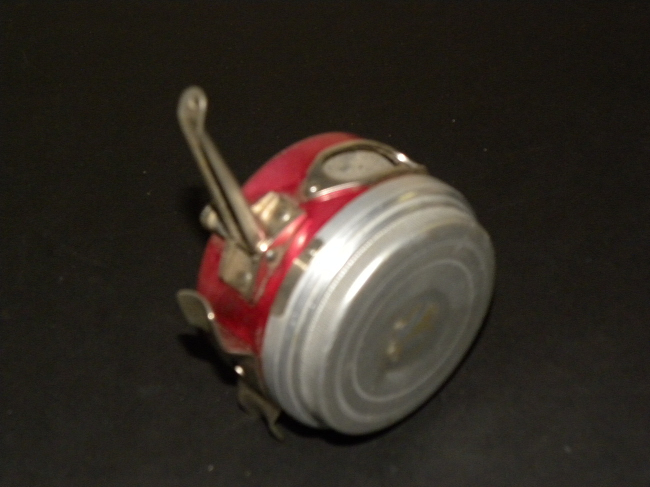 Fly Fishing Reel Automatic Martin Mohawk Vintage