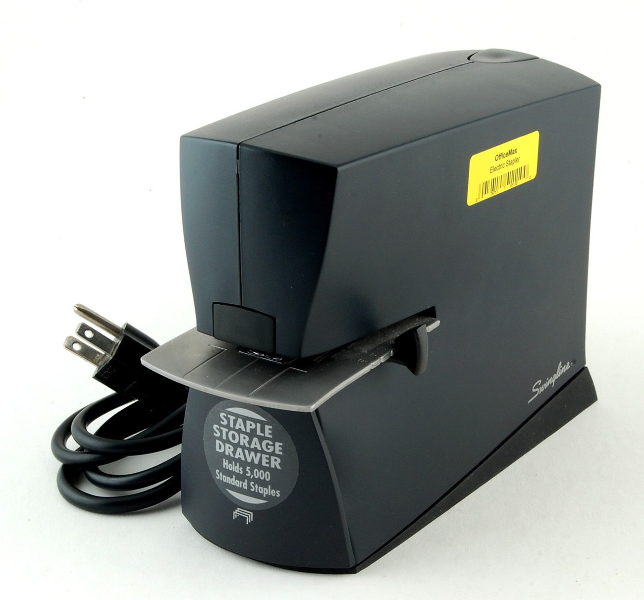 Swingline Electric Stapler Model 51110 Working Excellent. Help Desk Software Australia. Kids Bed With Desk. Classroom Desk Arrangement. Patio Dining Tables. Computer Keyboard Trays Under Desk. Small Computer Armoire Desk. Winners Only Inc Roll Top Desk. Old Tables