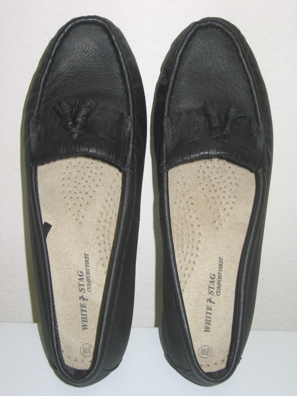 White Stag Comfort First Shoes