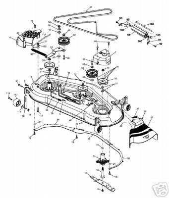 Cub Cadet Lt1018 Wiring Diagram Wiring Diagram For Cub Cadet Rzt The