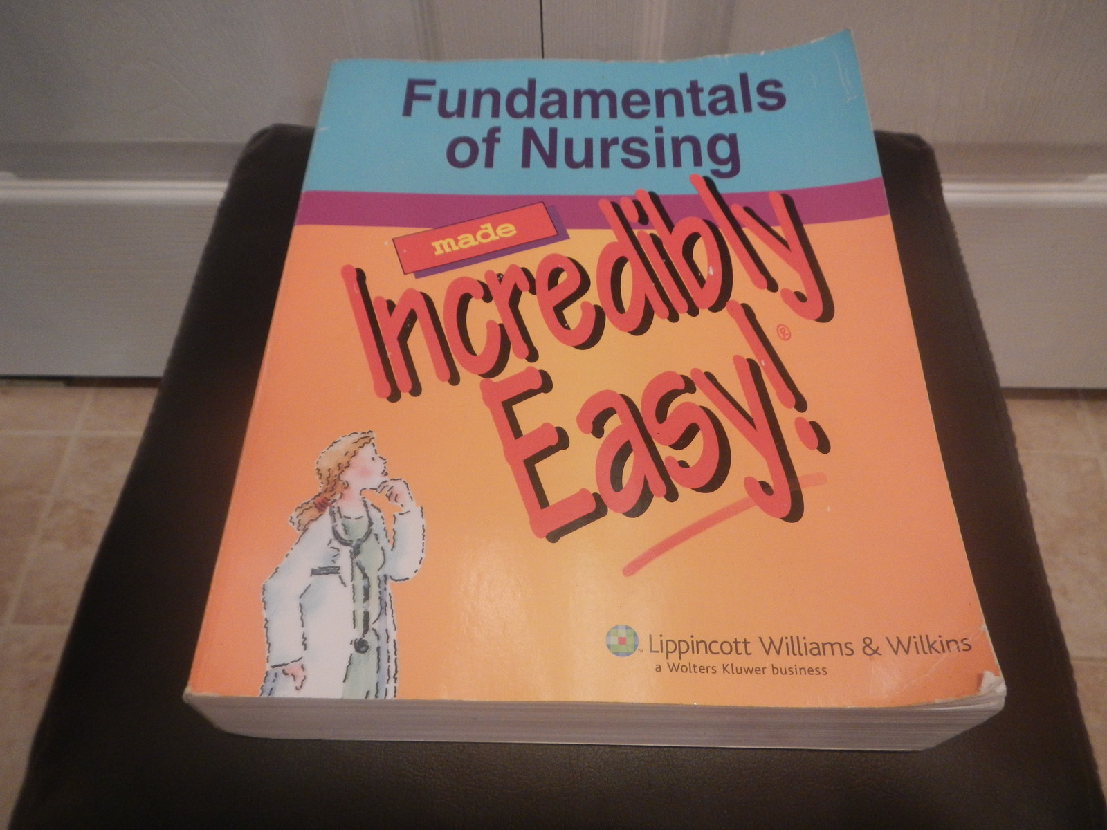 fundamentals of nursing Fundamentals of nursing, now in its 3rd edition, continues in its groundbreaking, two-volume format perfect for both concept-based and traditional curriculums, it is the only text designed the way nursing fundamentals is actually taught.