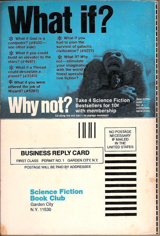 Image 1 of Isaac Asimov's Science Fiction Magazine May 1980