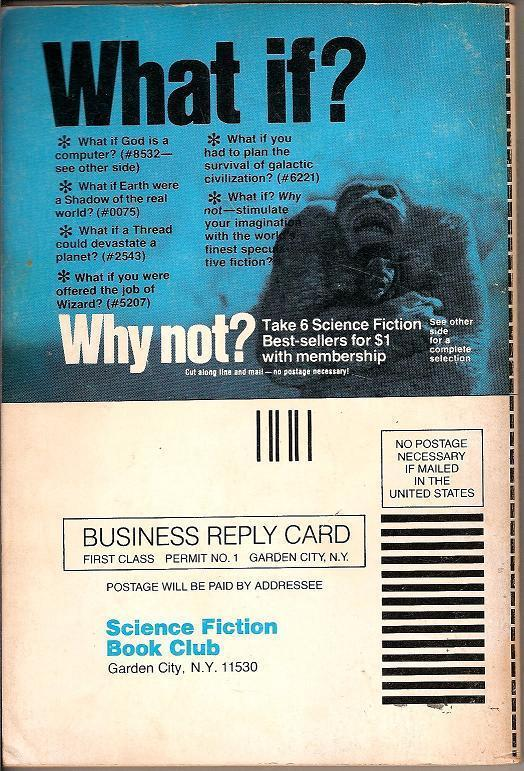 Image 1 of Isaac Asimov's Science Fiction Magazine July 1980