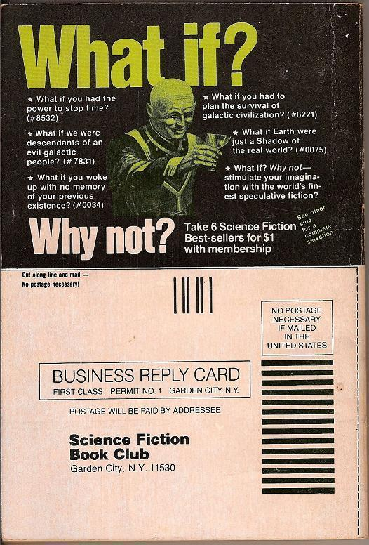 Image 1 of Isaac Asimov's Science Fiction Magazine August 1980