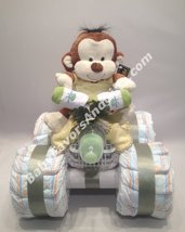 Centerpieces_all_terrain_vehicle_diaper_cake_safari_thumb200