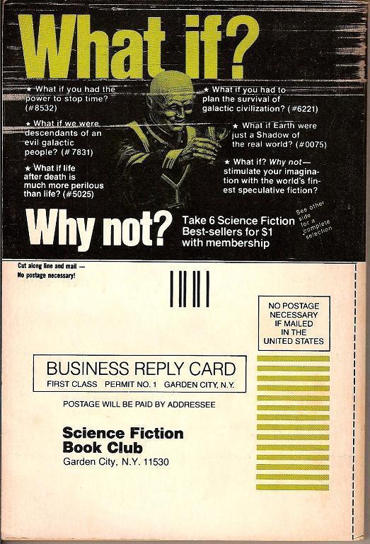 Image 1 of Isaac Asimov's Science Fiction Magazine February 1981