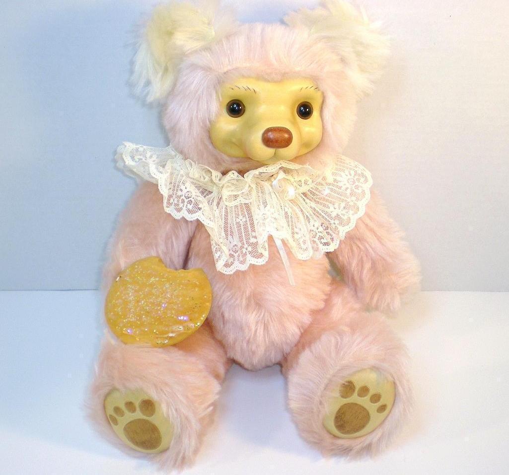 Robert Raikes Bear Sugar Cookie limited edition 450