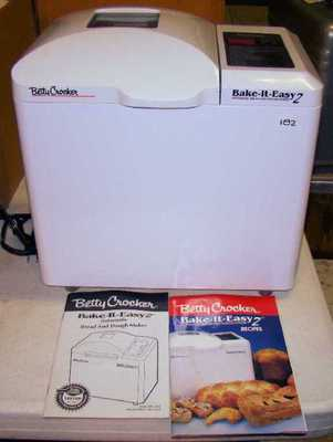 Betty_crocker_bake-it-easy_2_automatic_bread___dough_maker_with_owner ...