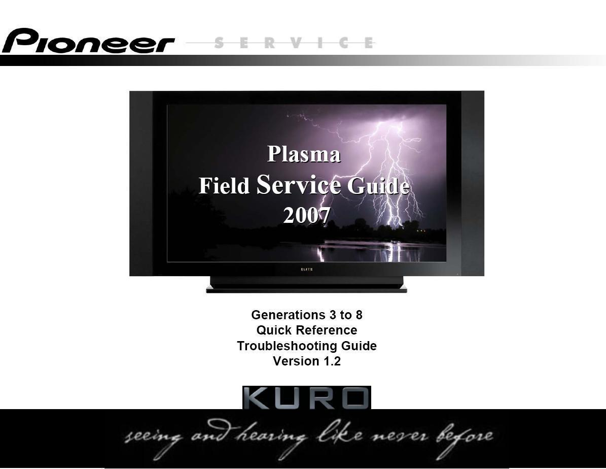 3 Plasma Manual Guide