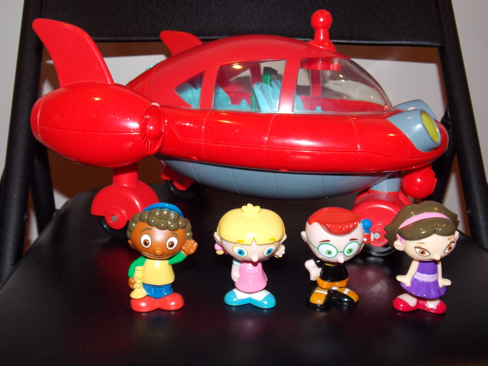 Disney little einsteins rocket ship toy with and 50 similar items