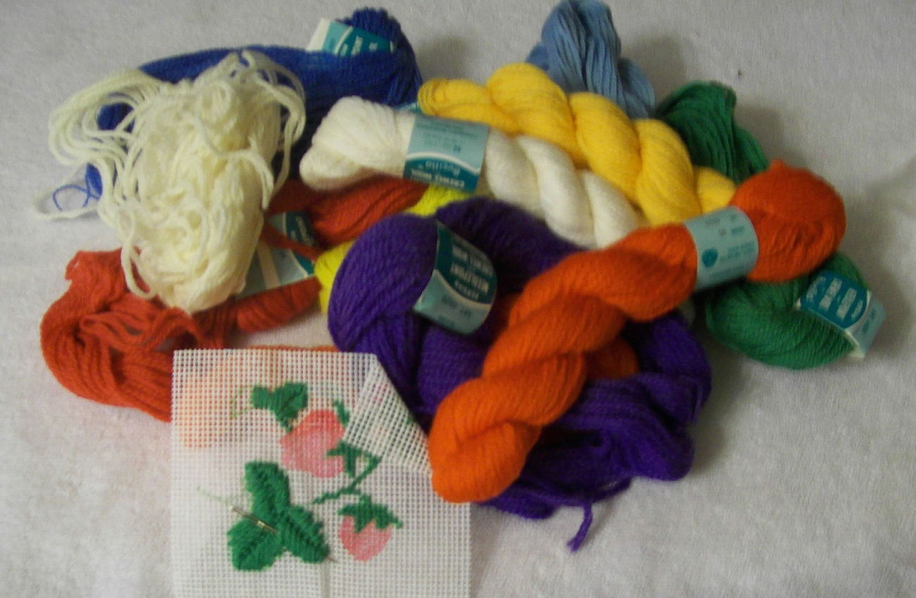 Bucilla_needlepoint_yarn