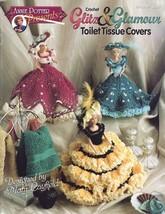 Cover Crochet Doll Pattern Tissue Toilet Crochet Patterns