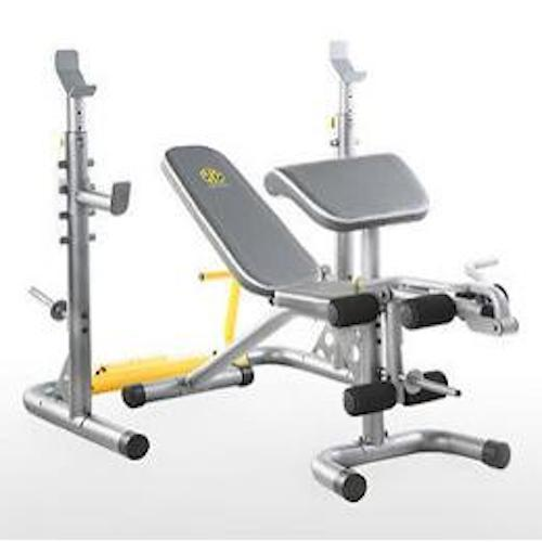 Golds Gym Olympic Bench 28 Images Gold S Gym Xrs 20 Olympic Workout Bench Gold S Gym Xrs20