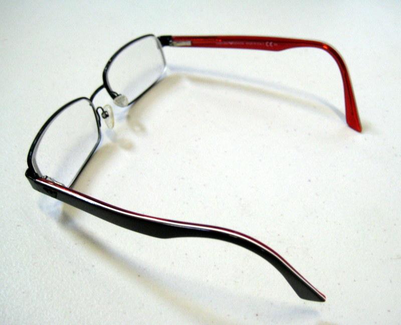 Glasses Frames Italian : Emporio Armani EA 9775 designer Italian eyeglass glasses ...