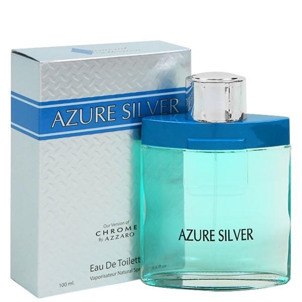 Azzure Silvers
