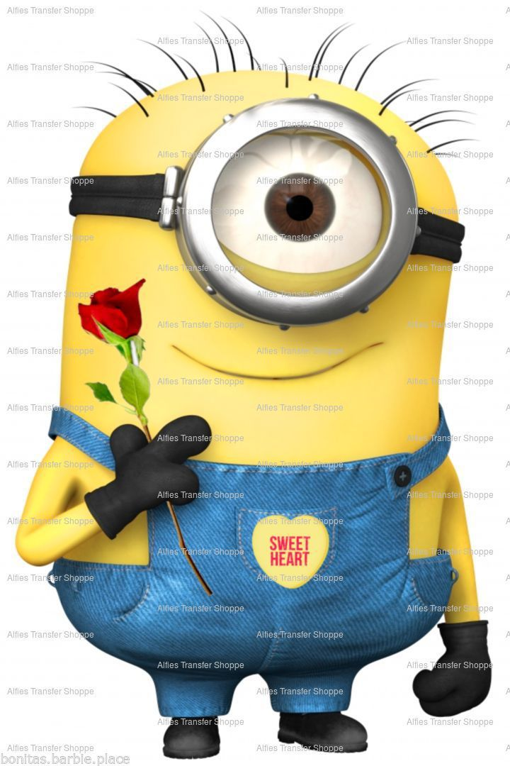 Happy Valentine's Day Minions!!!! - YouTube