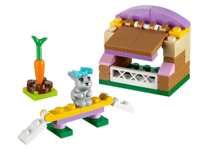 How To Build Lego Friends Hedgehog