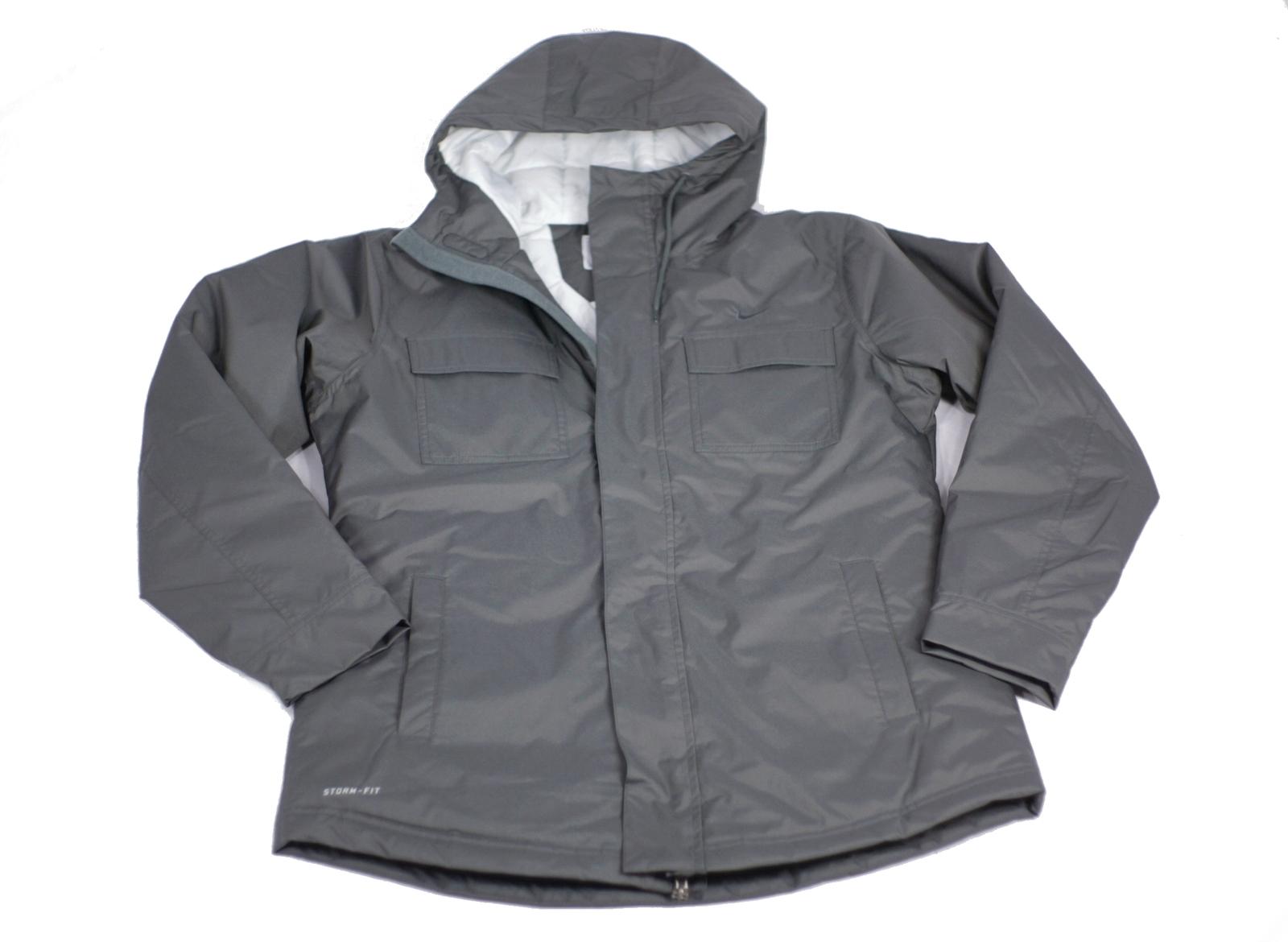 8b446047b121 Nike storm fit jacket - Lookup BeforeBuying