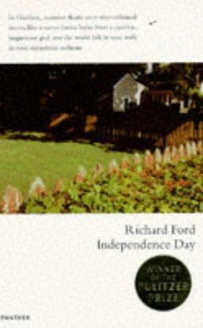 the sportswriter richard ford pdf